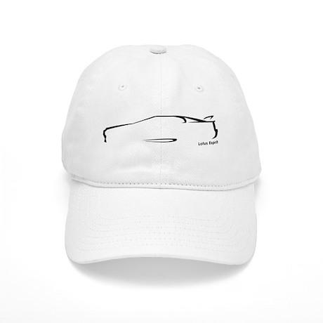 Lotus Esprit Cap