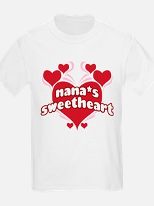 NANA'S SWEETHEART T-Shirt
