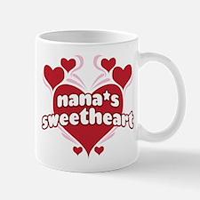 NANA'S SWEETHEART Mug