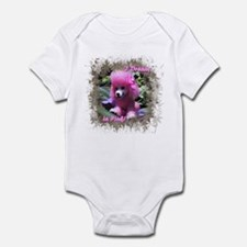 I Dream in Pink! Infant Bodysuit