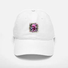 I Dream in Pink! Baseball Baseball Cap