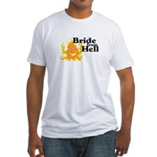 Bride From Hell Shirt