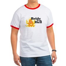Bride From Hell T
