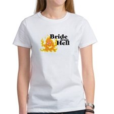 Bride From Hell Tee