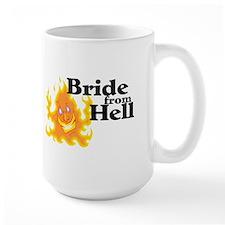 Bride From Hell Mug