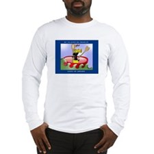S.S. Angus Long Sleeve T-Shirt