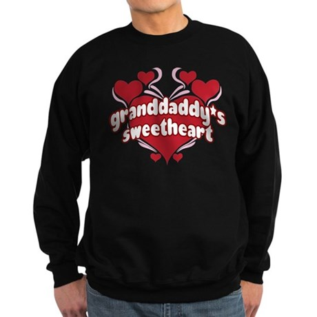 GRANDDADDY'S SWEETHEART Sweatshirt (dark)