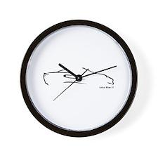 Lotus Elise S1 Wall Clock
