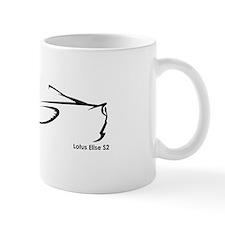 Lotus Elise S2 Mug