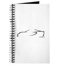 Lotus Elise S2 Journal