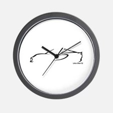 Lotus Elise S2 Wall Clock