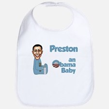 Sean - an Obama Baby Bib