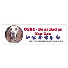 OEBE - Be as Bad as You Can