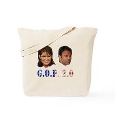 Cool Palin jindal Tote Bag