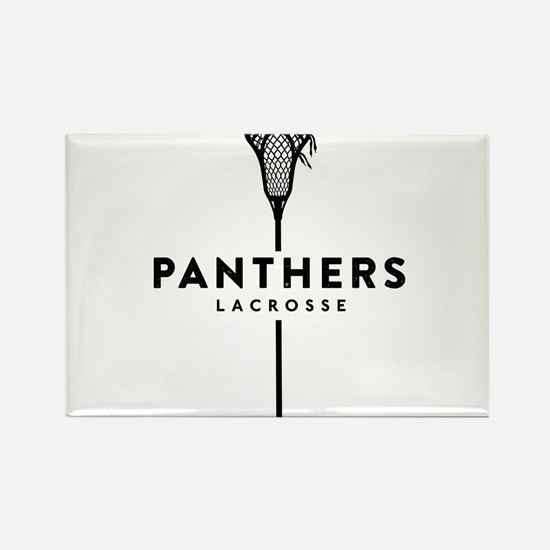 Panthers Lacrosse Magnets