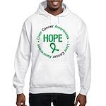 LiverCancerHOPE Hooded Sweatshirt