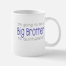 Big Brother to Quintuplets Mug