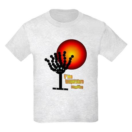 ts Aspergillus Kids Light T-Shirt