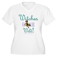 Witches Gone Wild T-Shirt