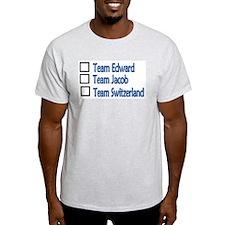 Choose Sides T-Shirt