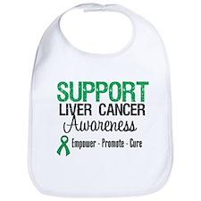 Support LiverCancerAwareness Bib