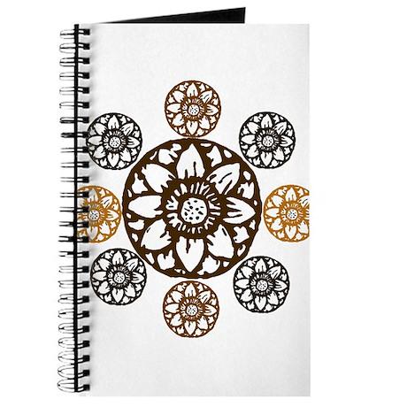 Lotus Bloom - Journal
