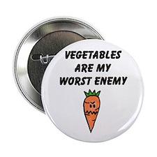 """Vegetables 2.25"""" Button"""