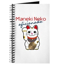 Maneki Neko Journal