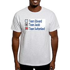 Choose Your Team T-Shirt