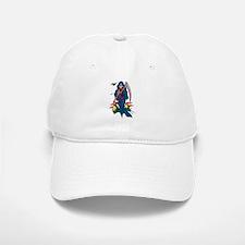 Grim Reaper Cap