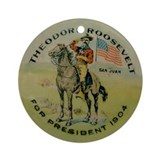 Vintage horse Ornaments