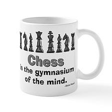 Chess Player Mug