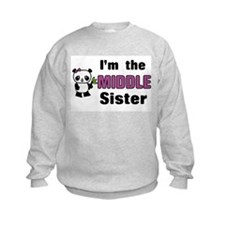 Middle Sister Sweatshirt