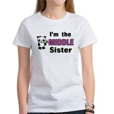 Middle Sister Women's T-Shirt