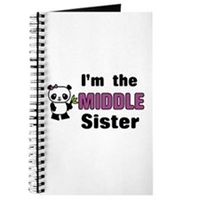 Middle Sister Journal