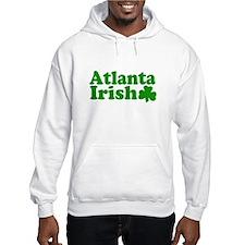 Atlanta Irish Hoodie