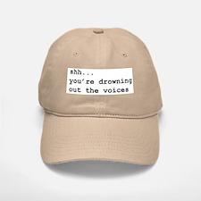Keep It Down Cap