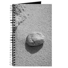 Beach Pebble Journal