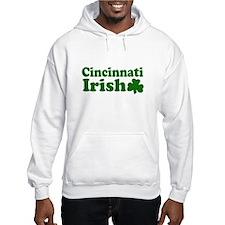 Cincinnati Irish Hoodie