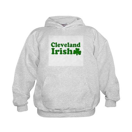 Cleveland Irish Kids Hoodie