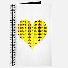Dance Heart Journal