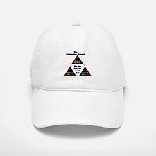 Construction Triangle Baseball Baseball Cap