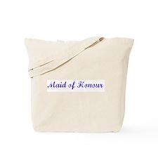 Maid of Honour Tote Bag