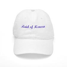 Maid of Honour Baseball Cap