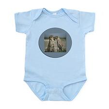 Cheetas 2 Infant Bodysuit