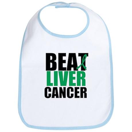 Beat Liver Cancer Bib