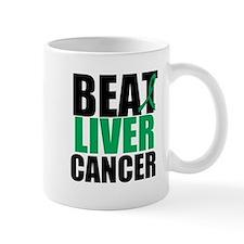 Beat Liver Cancer Mug