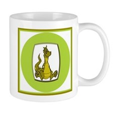 Kid's Dragon 2 Mug