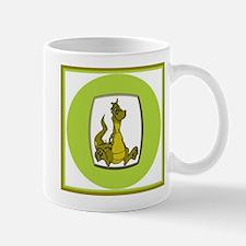 Kid's Dragon 2 Mug