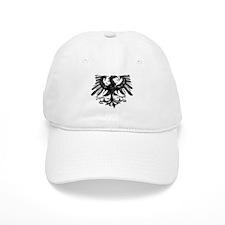 Gothic Prussian Eagle Baseball Cap
